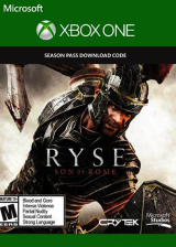 Cheap Xbox Games Ryse Son Of Rome Season Pass Xbox One Edition CD Key