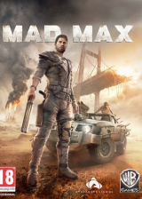 Cheap Steam Games  Mad Max Steam CD-Key(With DLC)