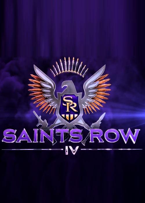 Cheap Steam Games  saints Row IV Steam CD Key