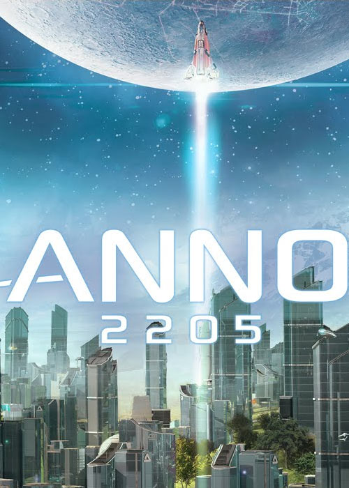 Cheap Uplay Games  Anno 2205 Uplay CD Key