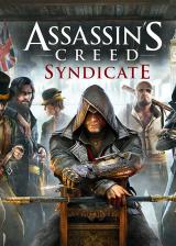 Cheap Uplay Games Assassin's Creed Syndicate Uplay CD Key