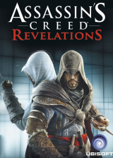 Cheap Uplay Games  Assassin's Creed: Revelations Uplay CD Key
