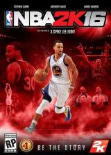 Cheap Steam Games  NBA 2K16 Steam CD-Key
