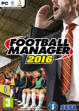 Cheap Steam Games  Football Manager 2016 Steam CD Key
