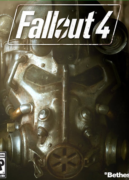 Cheap Steam Games  Fall Out 4 Steam CD Key
