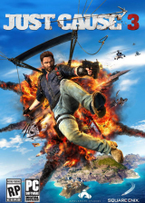 Cheap Steam Games  Just Cause 3 Steam CD-Key