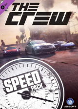 Cheap Uplay Games  The Crew Extreme Car Pack DLC Uplay CD Key