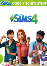 Cheap Origin Games  The Sims 4 Cool Kitchen Stuff Pack DLC Origin CD Key