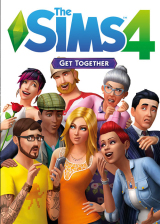 Cheap Origin Games  The Sims 4 Get Together DLC Origin CD Key