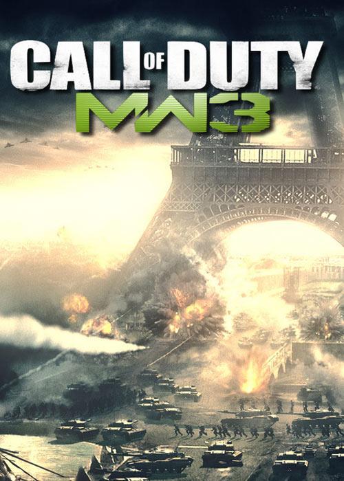 Cheap Steam Games  Call Of Duty:Modern Warfare 3 Steam CD Key
