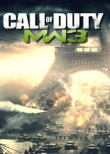 Cheap Steam Games  Call Of Duty:Modern Warfare 3 Steam CD Key