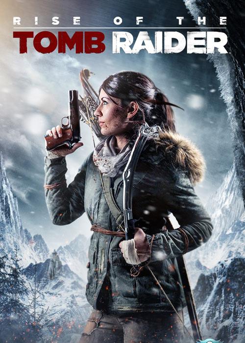 Cheap Steam Games  Rise Of The Tomb Raider Steam CD Key