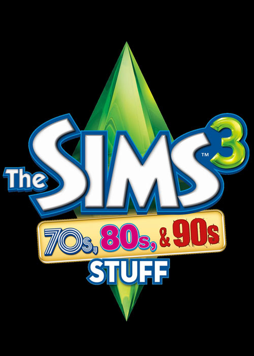 Cheap Origin Games  The Sims 3 70s 80s and 90s Stuff DLC Origin CD Key