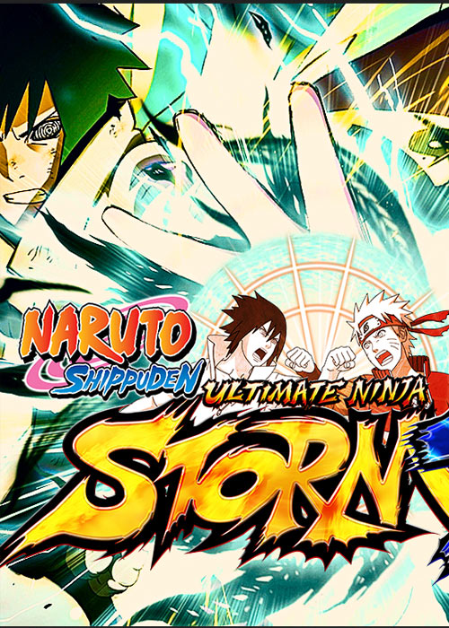 Cheap Steam Games  NARUTO SHIPPUDEN: Ultimate Ninja STORM 4 Steam CD-Key