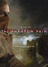 Cheap Steam Games  Metal Gear Solid V The Phantom Pain Steam CD Key