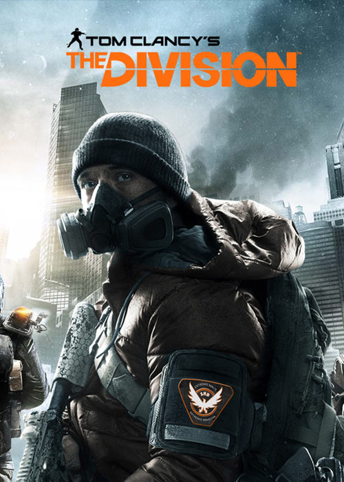 Cheap Uplay Games  Tom Clancys The Division Uplay CD Key