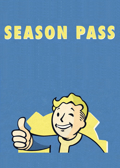 Cheap Steam Games  Fallout 4 Season Pass Steam CD Key