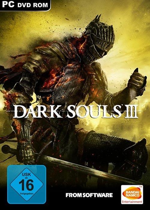 Cheap Steam Games  Dark Souls 3 Steam CD Key