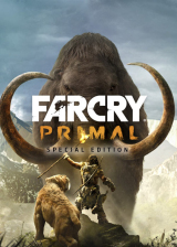 Cheap Uplay Games Far Cry Primal Special Edition Uplay CD Key