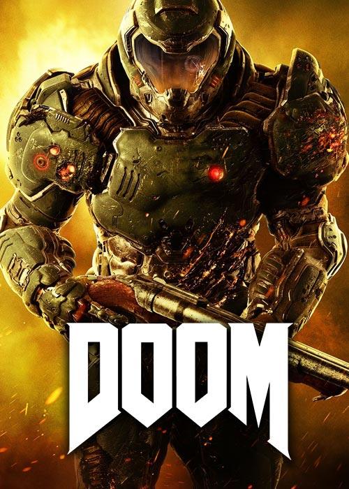 Cheap Steam Games  Doom Steam CD Key