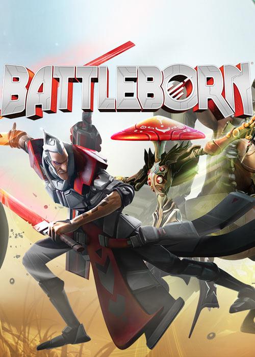 Cheap Steam Games  Battleborn Steam CD Key(Day One)