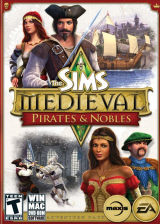 Cheap Origin Games  The Sims Medieval Pirates And Nobles DLC Origin CD Key