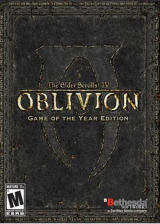 Cheap Steam Games  The Elder Scrolls IV Oblivion GOTY Edition Steam CD Key
