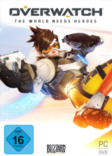 Cheap Origin Games  Overwatch Origins Edition Battle.net CD Key
