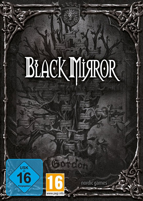 Cheap Steam Games  Black Mirror Steam CD Key