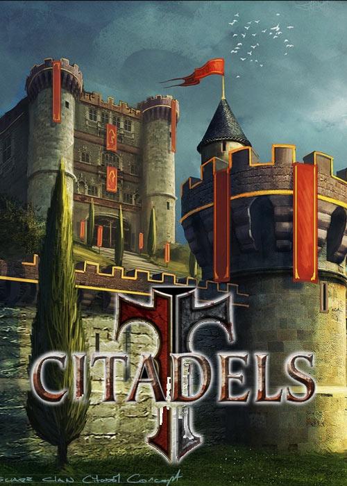 Cheap Steam Games  Citadels Steam CD Key