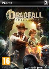 Cheap Steam Games  Deadfall Adventures Steam CD Key