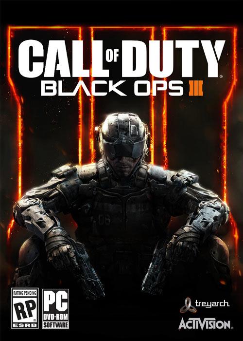 Cheap Steam Games  Call Of Duty Black Ops III Steam CD Key