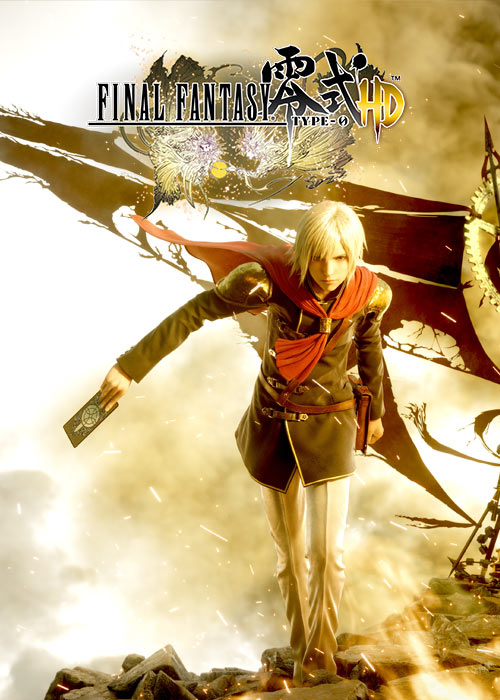 Cheap Steam Games  Final Fantasy Type-0 HD Steam CD Key