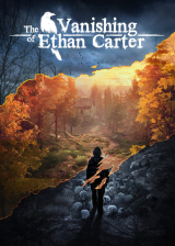 Cheap Steam Games  The Vanishing Of Ethan Carter Steam CD Key