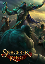 Cheap Steam Games  Sorcerer King Steam CD Key