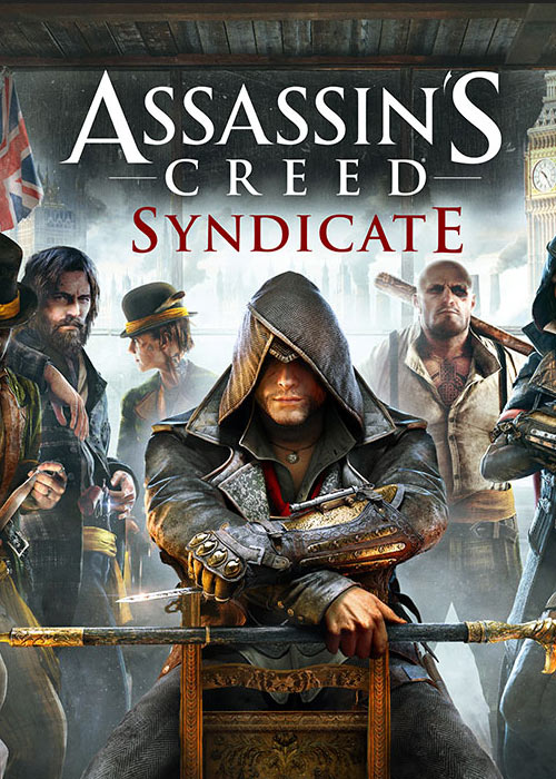 Cheap Uplay Games  Assassin's Creed Syndicate Special Edition Uplay CD Key