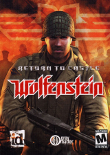 Cheap Steam Games  Return To Castle Wolfenstein Steam CD Key