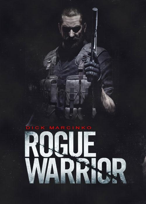 Cheap Steam Games  Rogue Warrior Steam CD Key