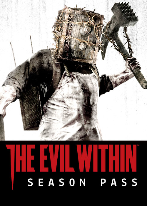 Cheap Steam Games  The Evil Within Season Pass Steam CD Key