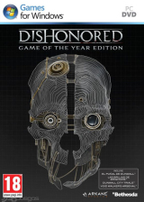 Cheap Steam Games  Dishonored GOTY Edition Steam CD Key