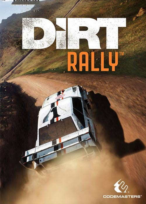 Cheap Steam Games  DiRT Rally Steam CD Key(With Dlcs)