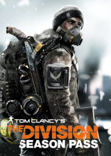 Cheap Uplay Games Tom Clancys The Division Season Pass DLC Uplay CD Key