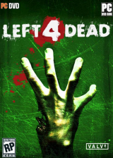 Cheap Steam Games  Left 4 Dead Steam CD-Key