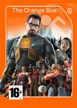 Cheap Steam Games  The Orange Box Steam CD Key
