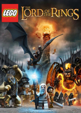 Cheap Steam Games  LEGO Lord of the Rings Steam CD-Key