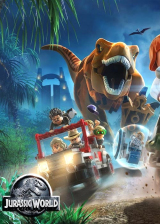 Cheap Steam Games  LEGO Jurassic World Steam CD-Key