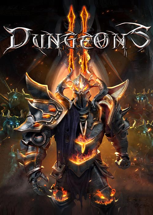 Cheap Steam Games  Dungeons 2 Steam CD Key