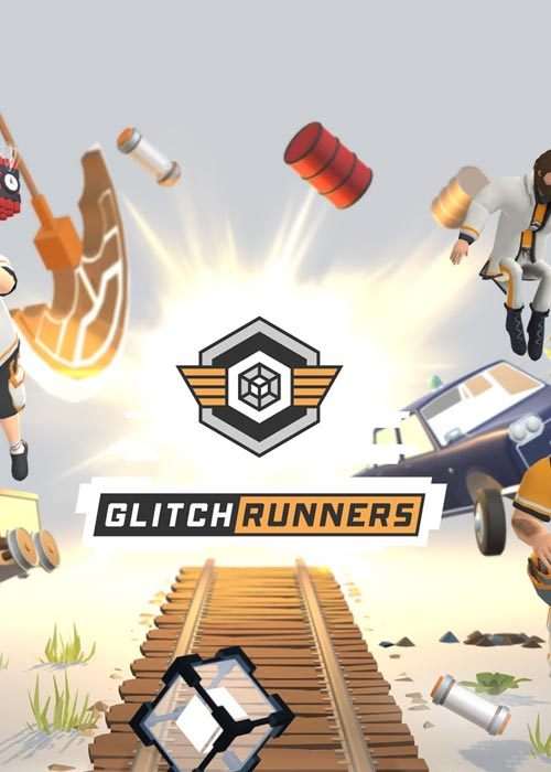 Cheap Steam Games  Glitchrunners Steam CD Key