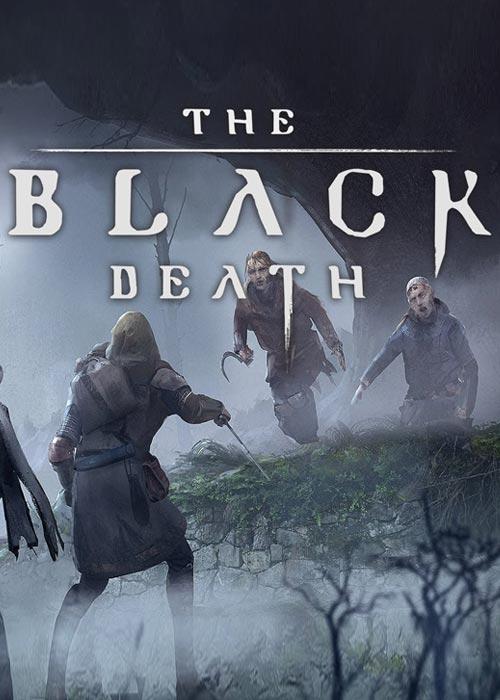 Cheap Steam Games  The Black Death Steam CD Key