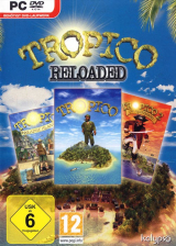 Cheap Steam Games  Tropico Reloaded Steam CD Key